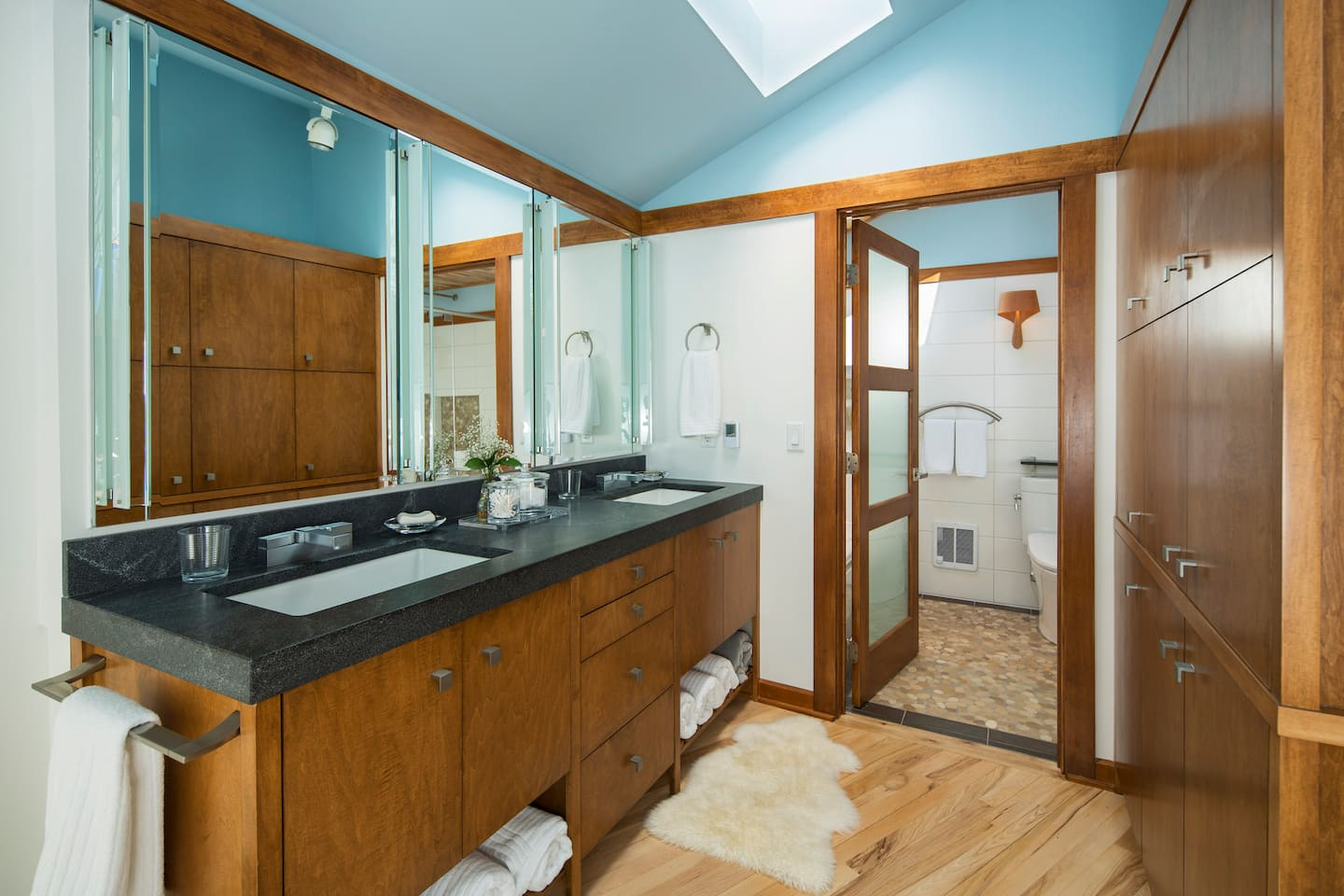 Cost to build a bathroom