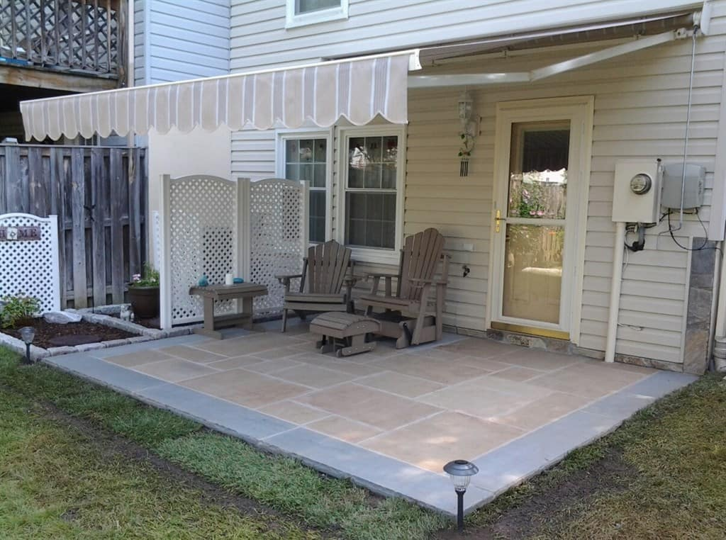 What Types Of Retractable Awnings Can I