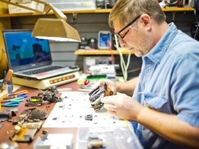 our best townsend, de camera repair shops   angie's list