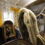 antiques, art, fur coat and valuables in need of appraisal (Photo by Mike Fender)