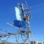 digital antenna on roof