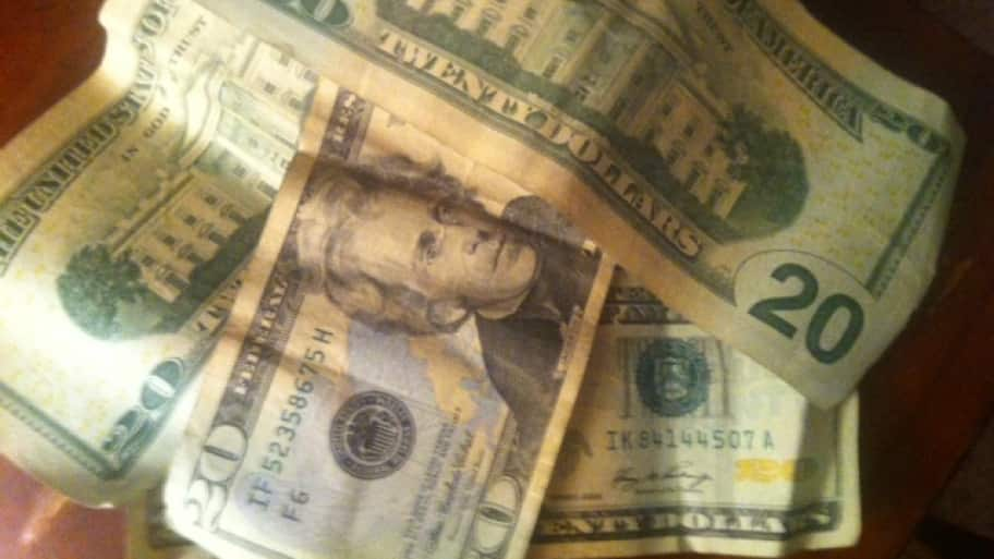North and South Carolina have unclaimed cash that belongs to residents. Check with the state to see if some of it is yours. (Photo by Courtney St. Onge)