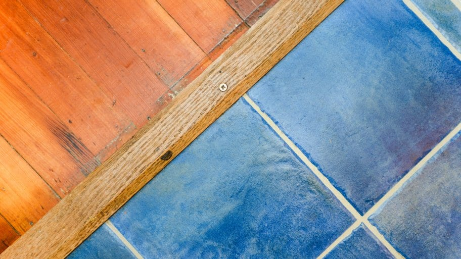 How much does it cost to tile a floor