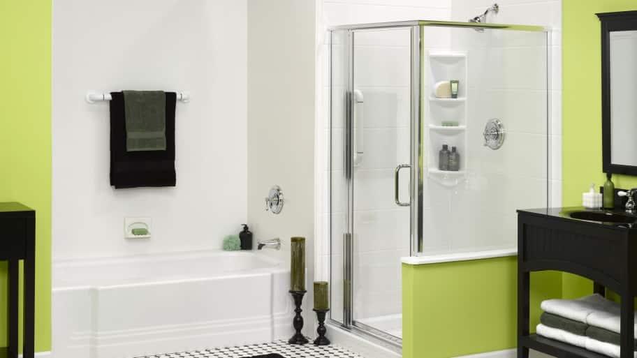 Questions For Choosing An Acrylic Bathtub Surround