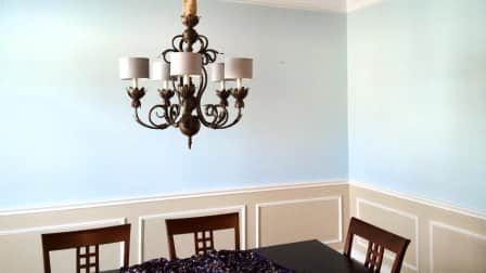 Although changing paint and carpet are quick fixes, a potential sale can be lost as quickly as opening the front door. (Photo courtesy of Angie's List member Kellie E. of Dallas)