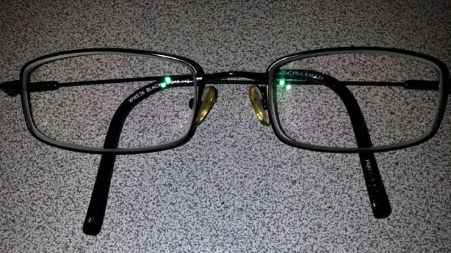 Be sure to check which types of eyewear your vision insurance plan covers. (Photo courtesy of Angie's List member Radcliffe F. of Fremont, Calif.)