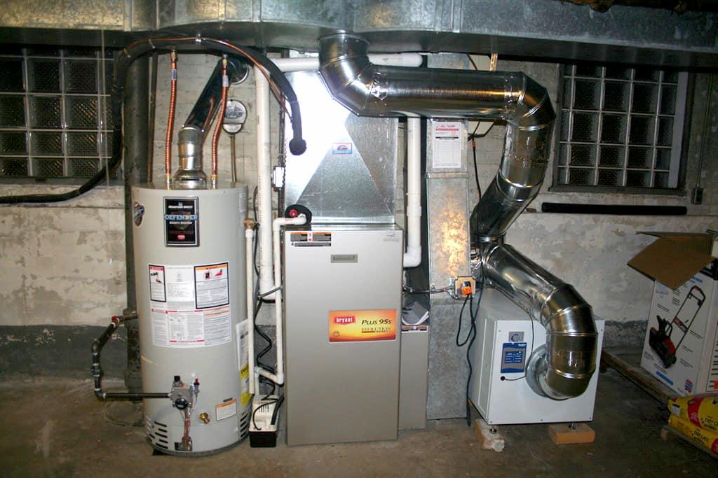 Natural Gas Gun For Boiler
