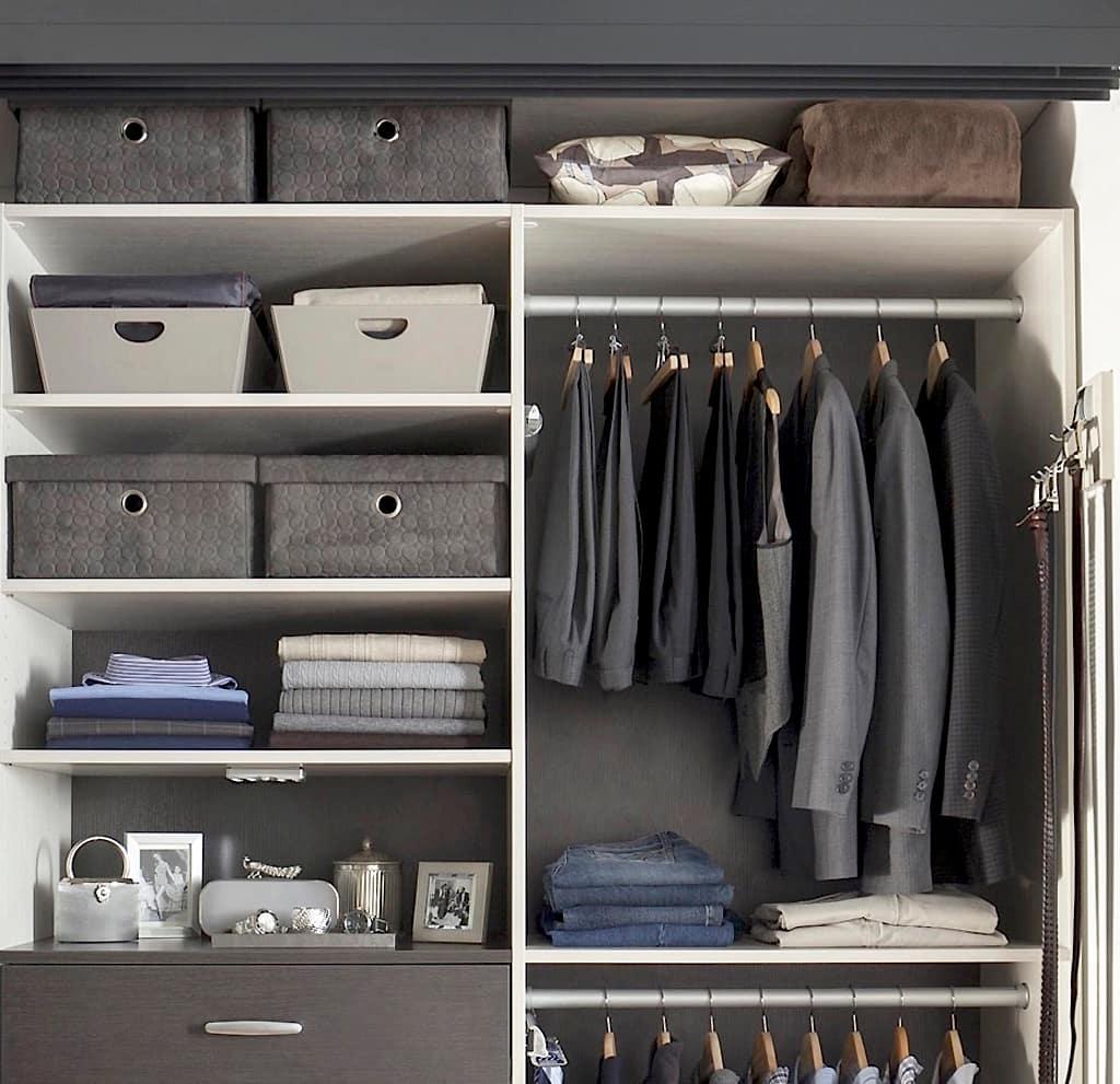 Closet Organization   Angie\u0027s List
