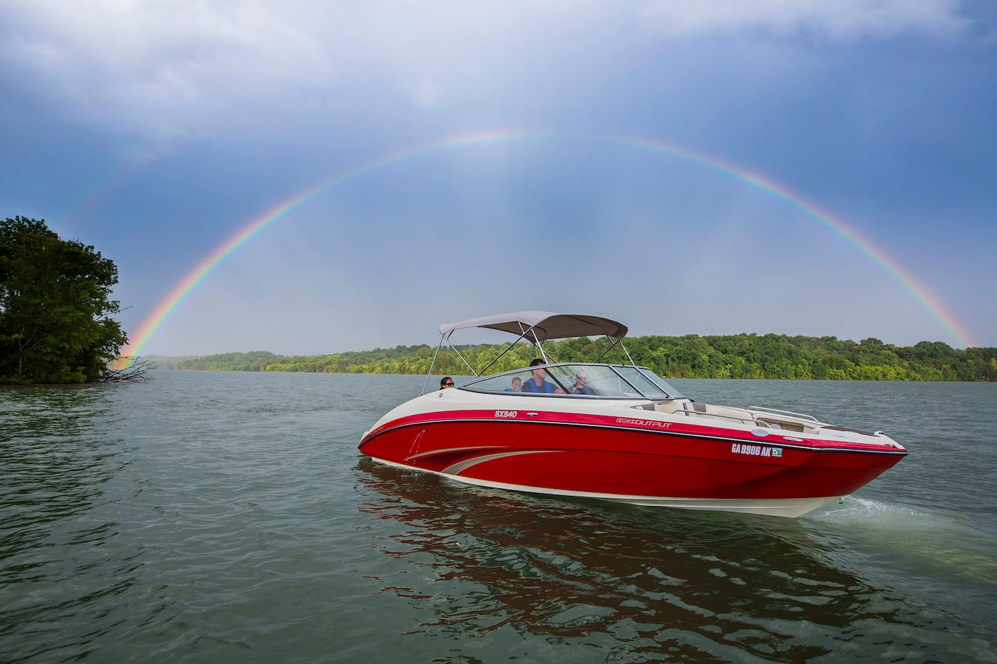 4 Precautions Before You Buy a Boat | Angie's List
