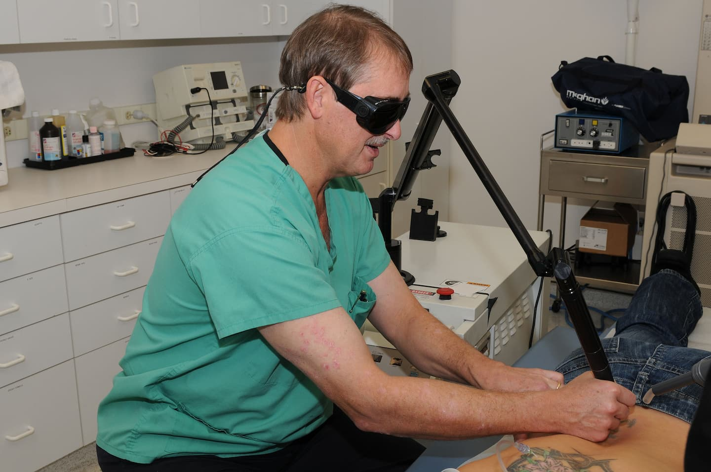 4 Tips to Find the Best Tattoo Removal Specialist | Angie's List