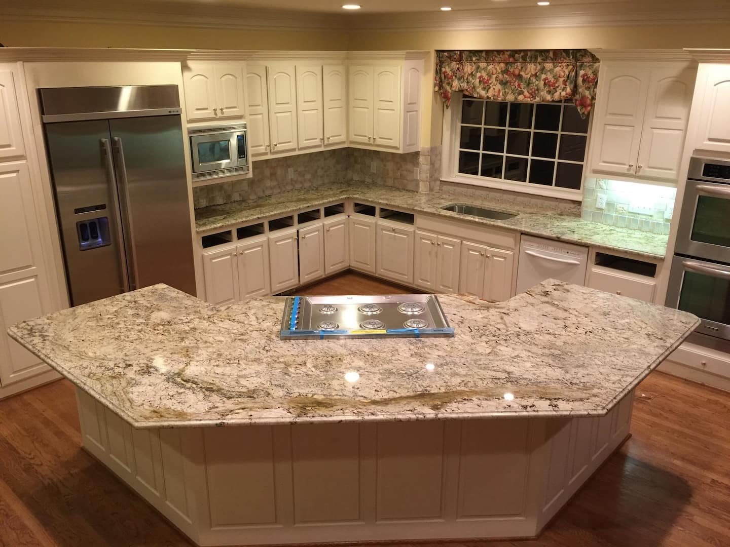 Colors Of Granite Kitchen Countertops Kitchen Countertop Trends For 2016 Angies List
