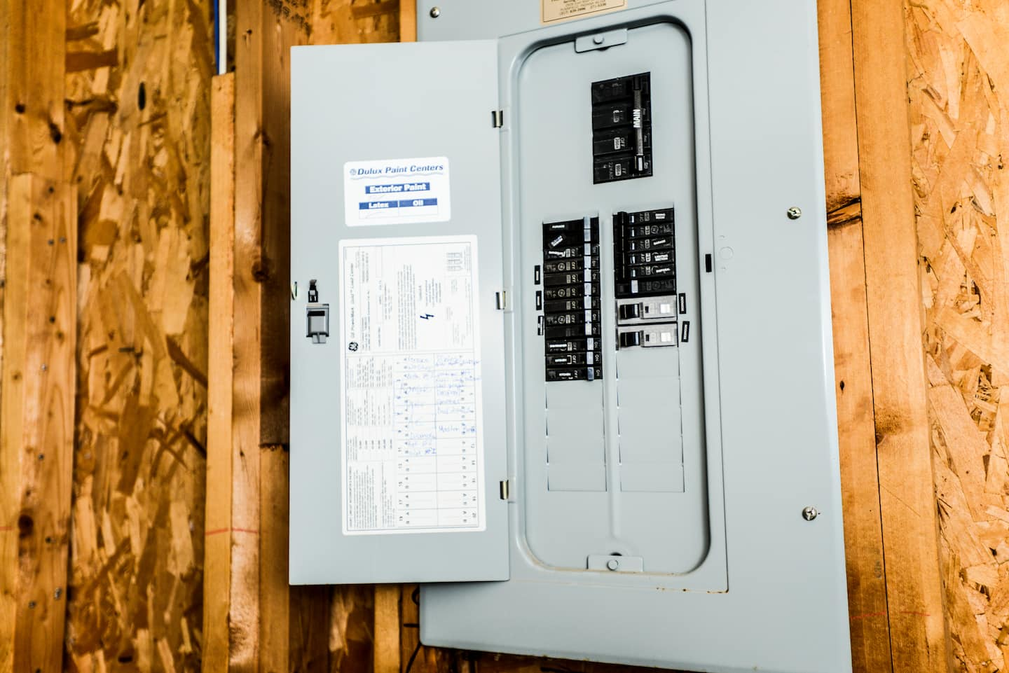 Afci Breakers Increase Home Safety From Fire Angies List Cost To Replace Wiring In Old House