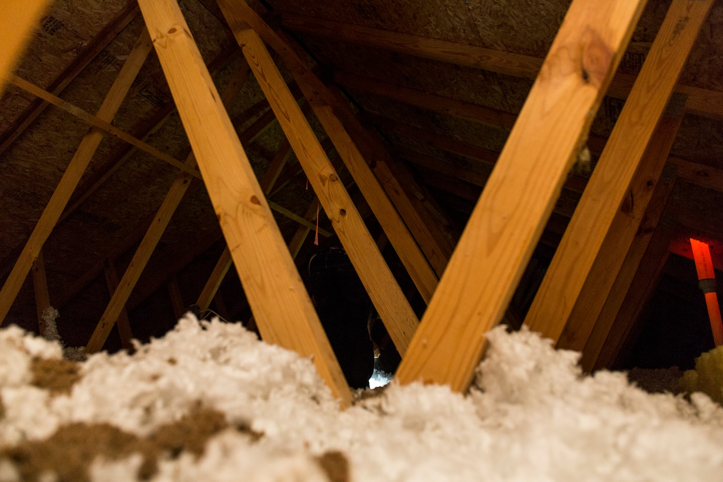 How Much Does Attic Insulation Cost? | Angie's List