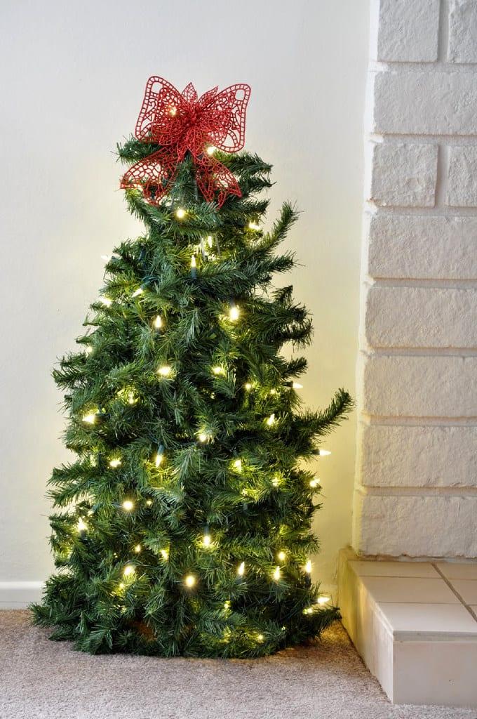 Tomato Cage Christmas Tree.Diy Tomato Cage Christmas Tree Angie S List