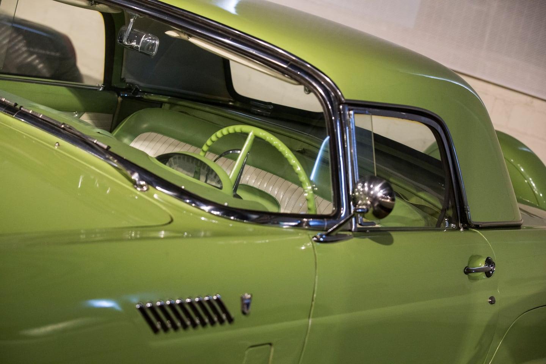 Car interior restoration jacksonville fl - Classic Car