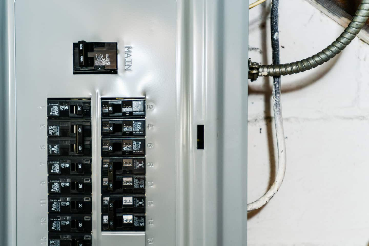 Cost to rewire house cost to replace a circuit breaker box angie's list Fuses and Circuit Breakers at bayanpartner.co