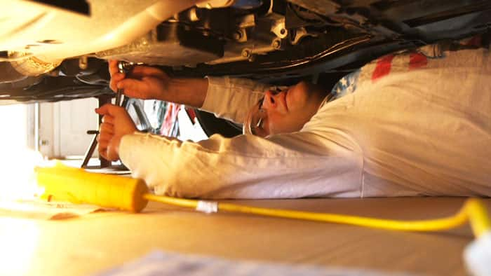 How Much Does an Oil Change Cost? | Angie's List