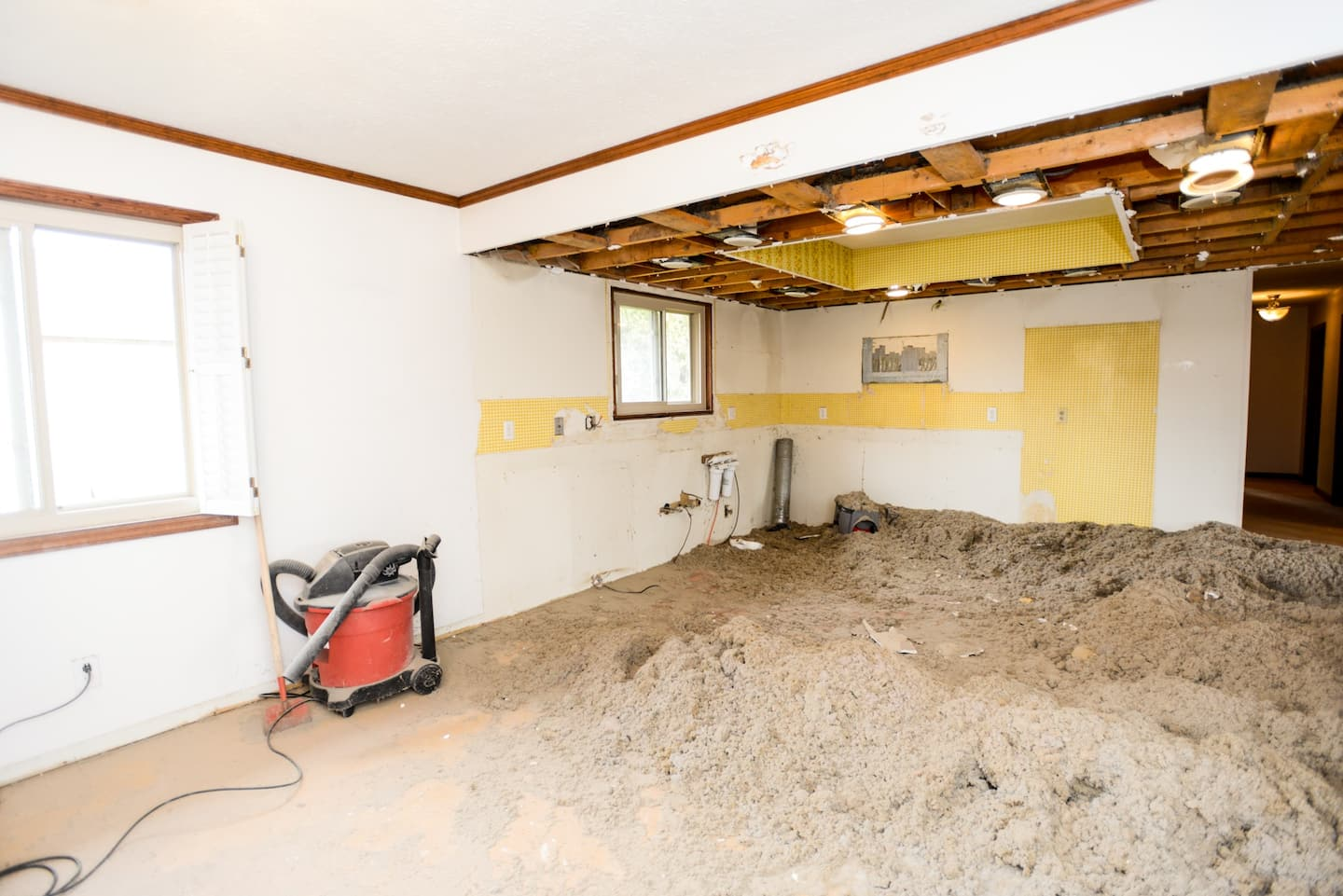 Is DIY Demolition Smart When Remodeling? | Angie\'s List