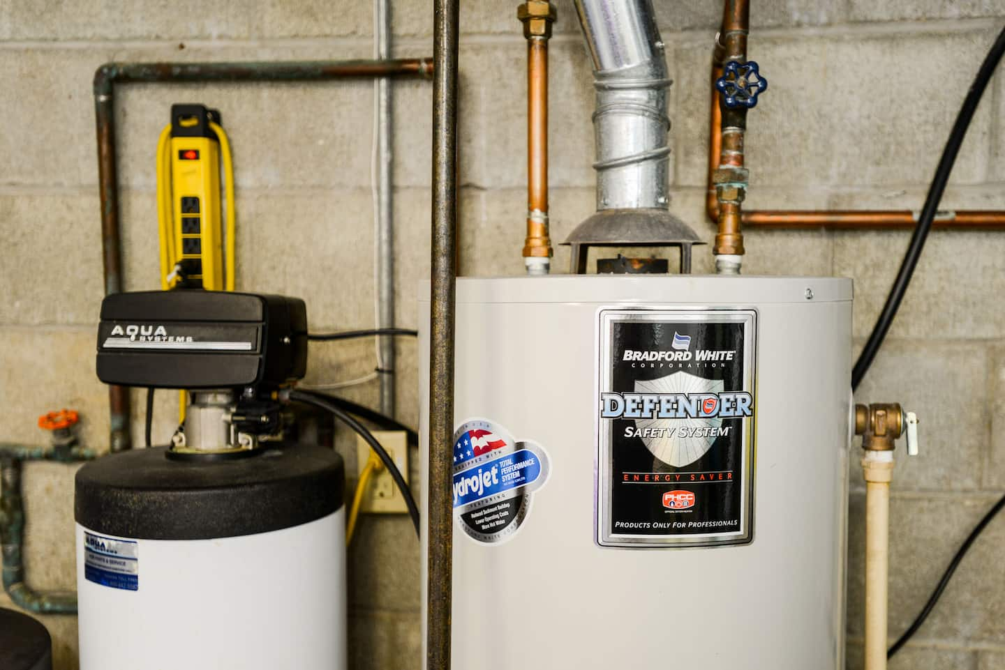 The Hard Truth About Water Softeners Angie S List