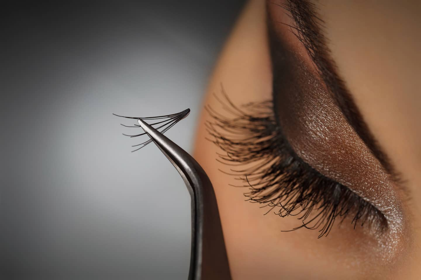 How Do Eyelash Extensions Work Angies List