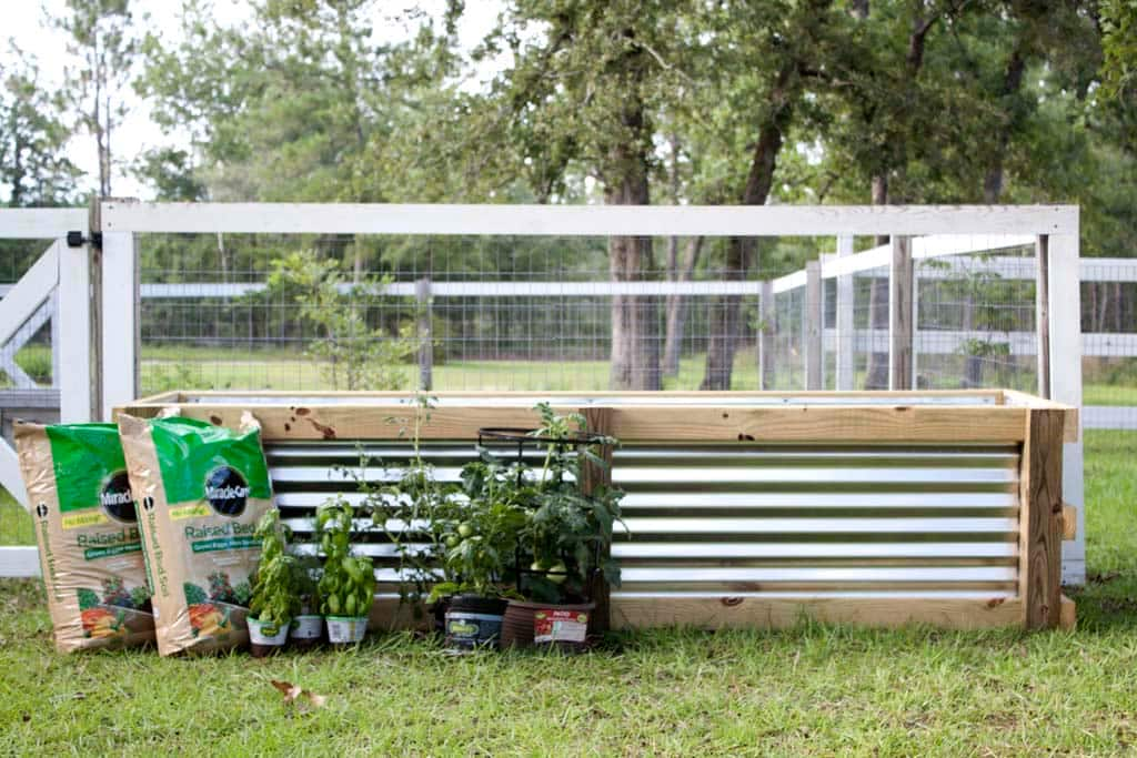 How-to Build a DIY Garden Box   Angie's List on