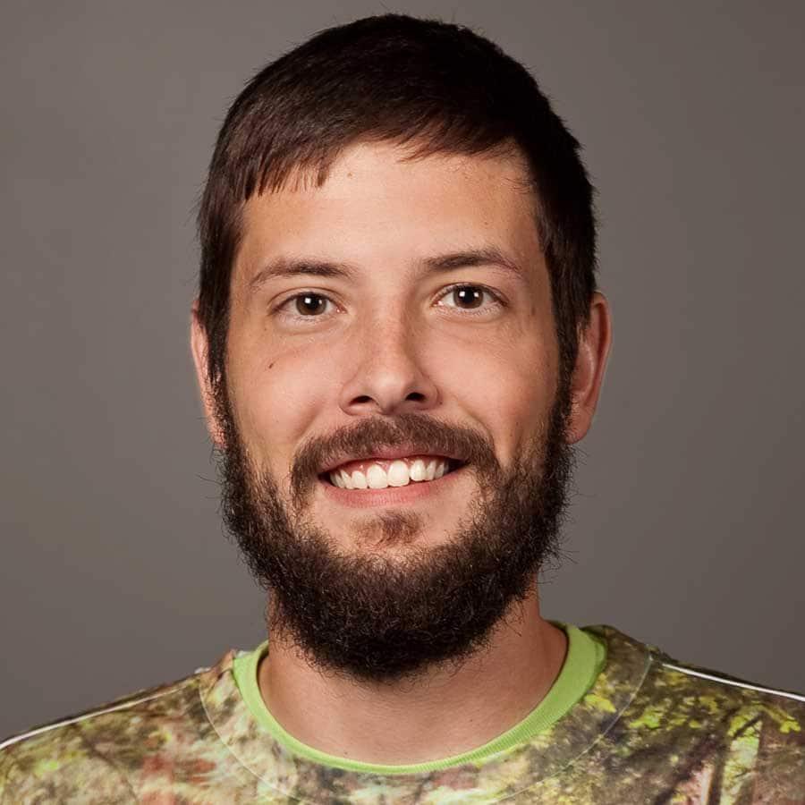 Garrett Kelly