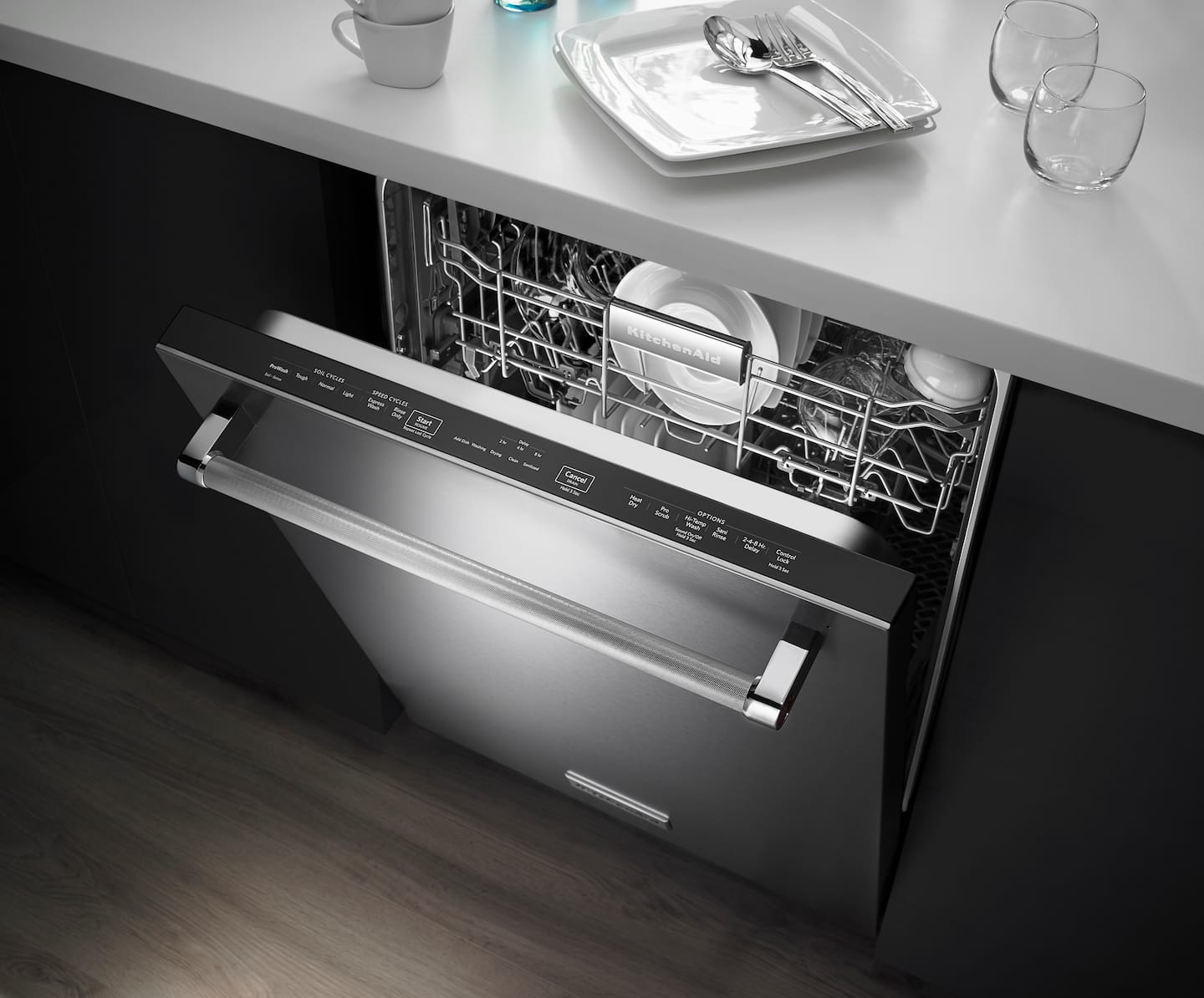 How To Deep Clean Your Dishwasher Angie S List