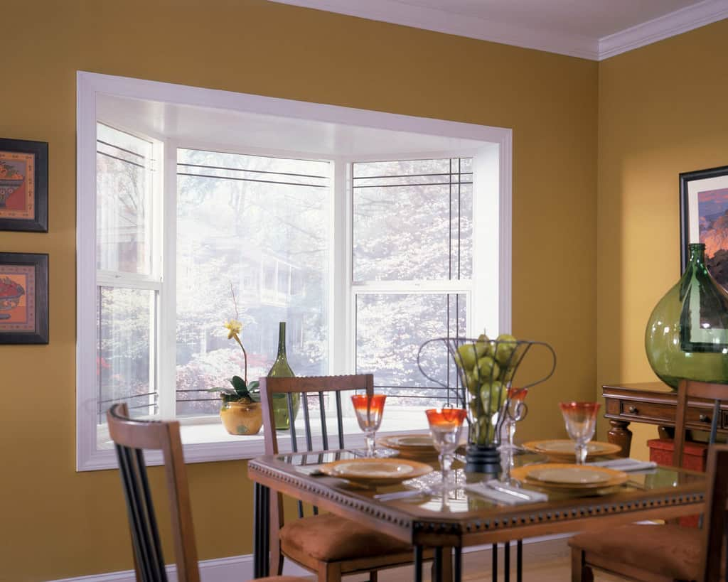 Kitchen Bay Window 3 Unexpected Benefits Of Bay Windows Angies List