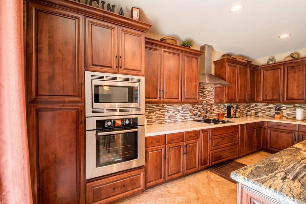 Making An Informed Decision About Your Kitchen Cabinets Will Ensure You  Love The Final Look.