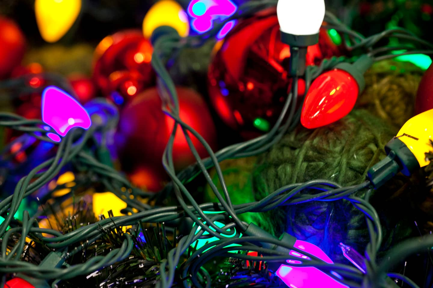 How To Fix Christmas Lights.How To Fix Christmas Lights Angie S List