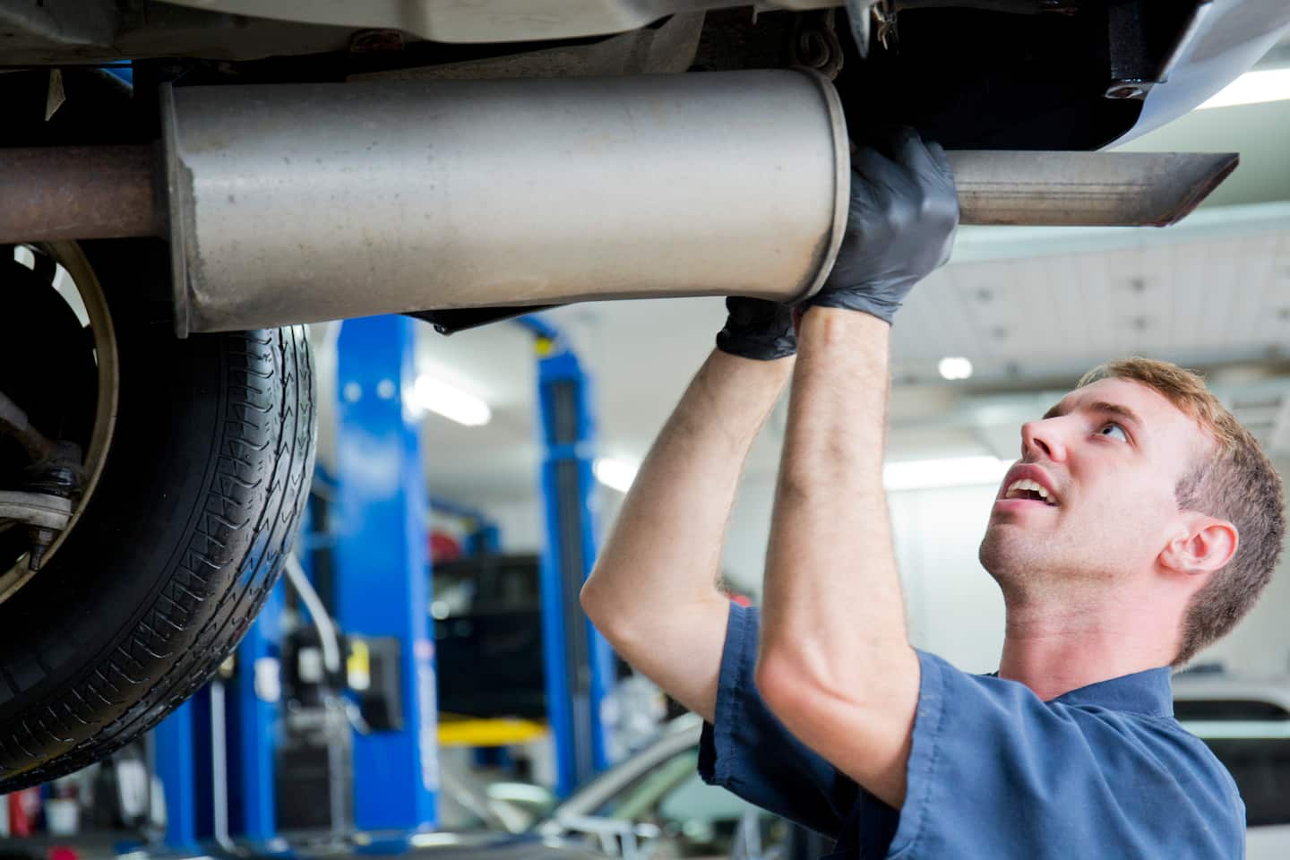 Cheap Car Mechanics Near Me >> Can I Take A Used Car For An Inspection Before I Buy