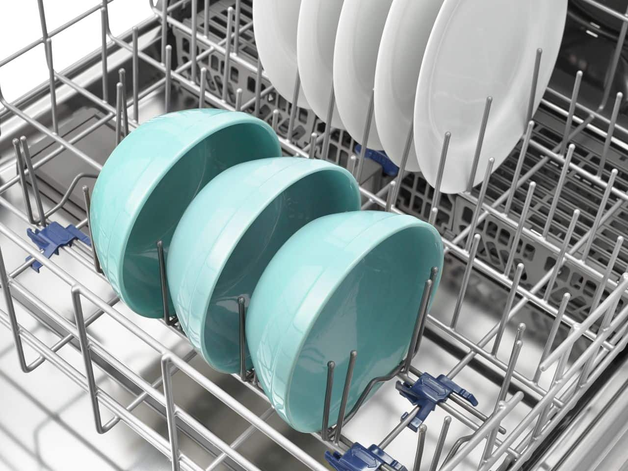 Review: Whirlpool Gold Dishwasher with TotalCoverage Spray Arm ...