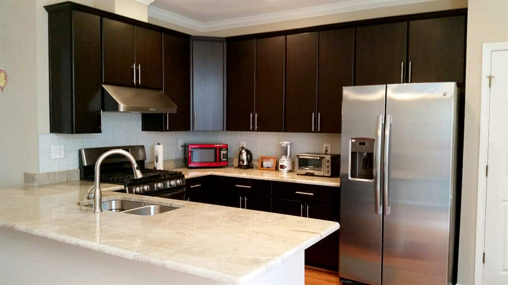 Kitchen Cabinet Colors Angie S List
