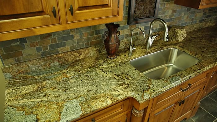 Seal A Granite Countertop 00