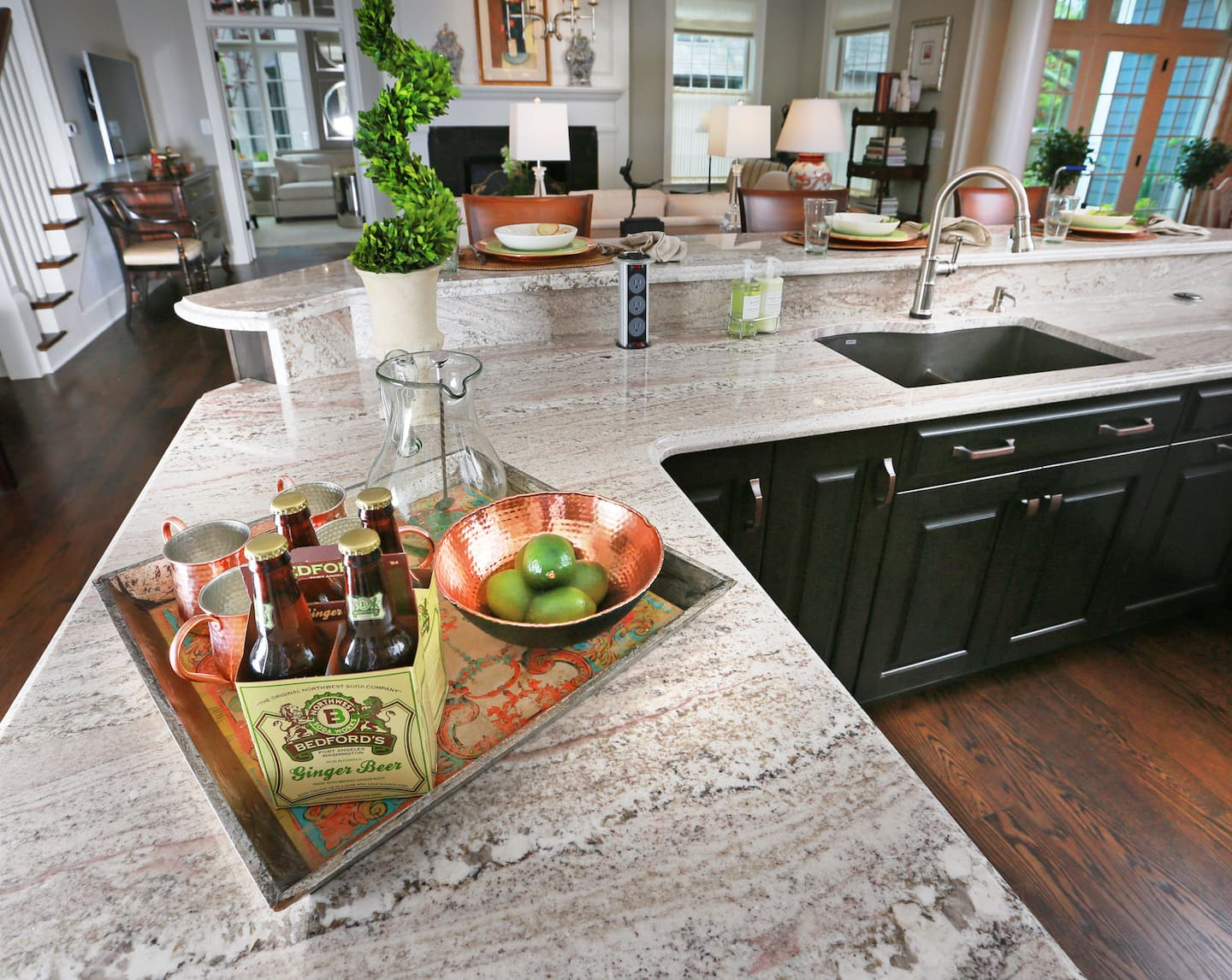 Granite Countertops Cost on Pinterest Quartz countertops cost, Cost ...