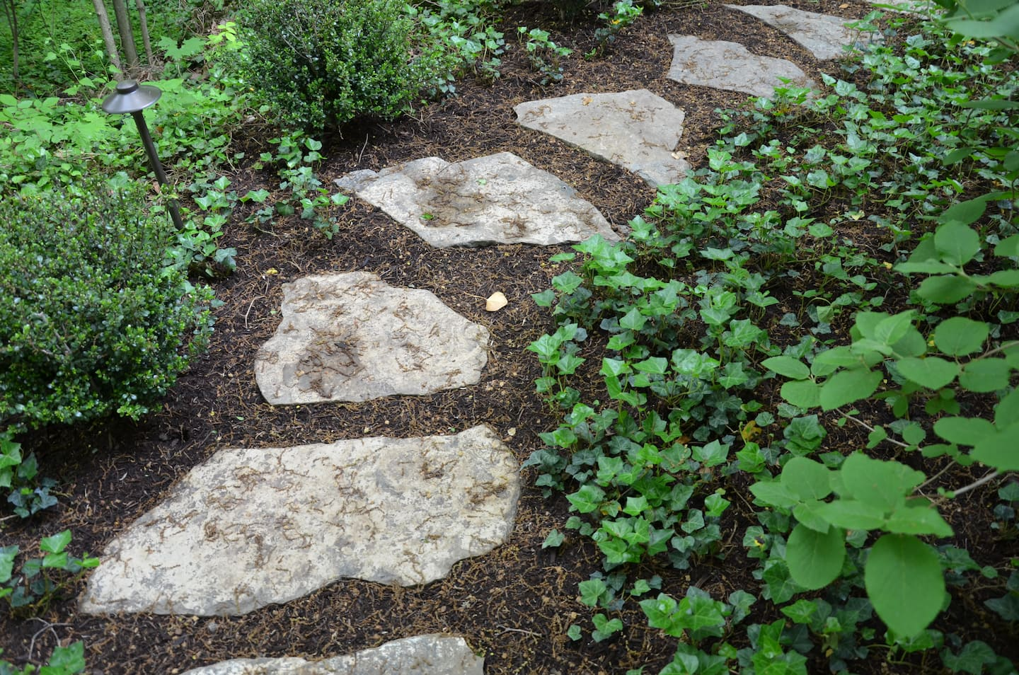 Great Should I Buy Natural Stone Or Concrete Pavers?