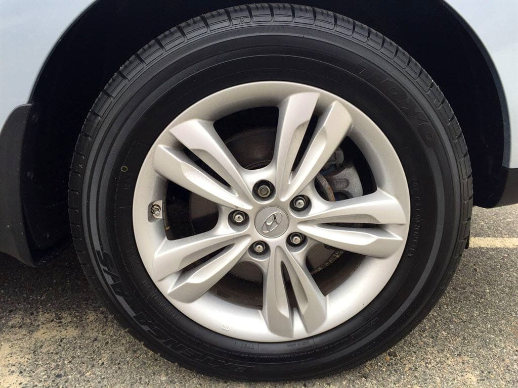 How Much Do Tires Cost? | Angie's List