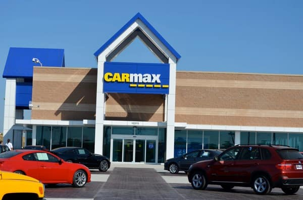 Change Does Oil Selling Carmax Before