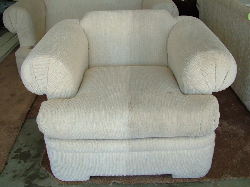 diy tips for furniture upholstery cleaning | angie's list