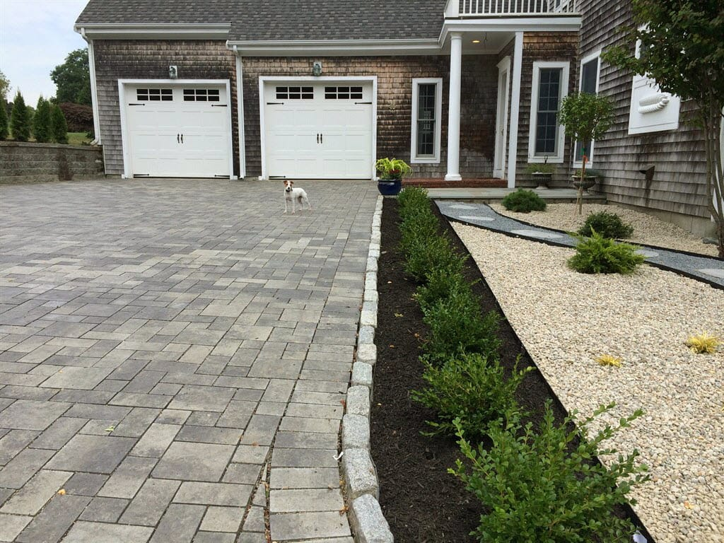 Who Can I Hire To Install A Paver Driveway Angie S List