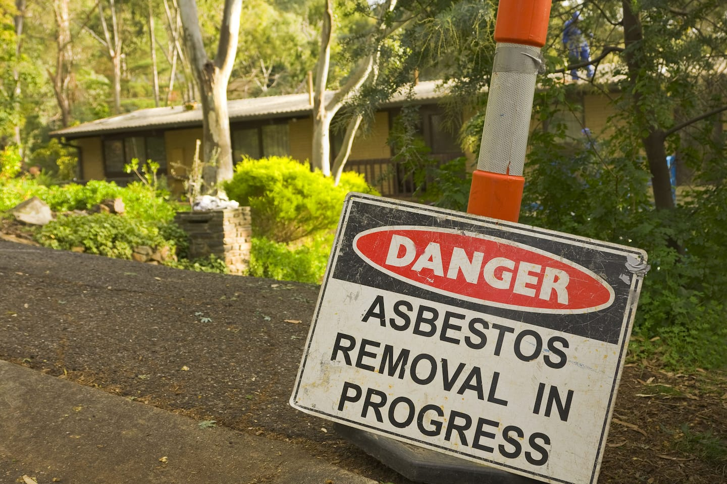 How Can I Tell if a House Has Asbestos? | Angie's List