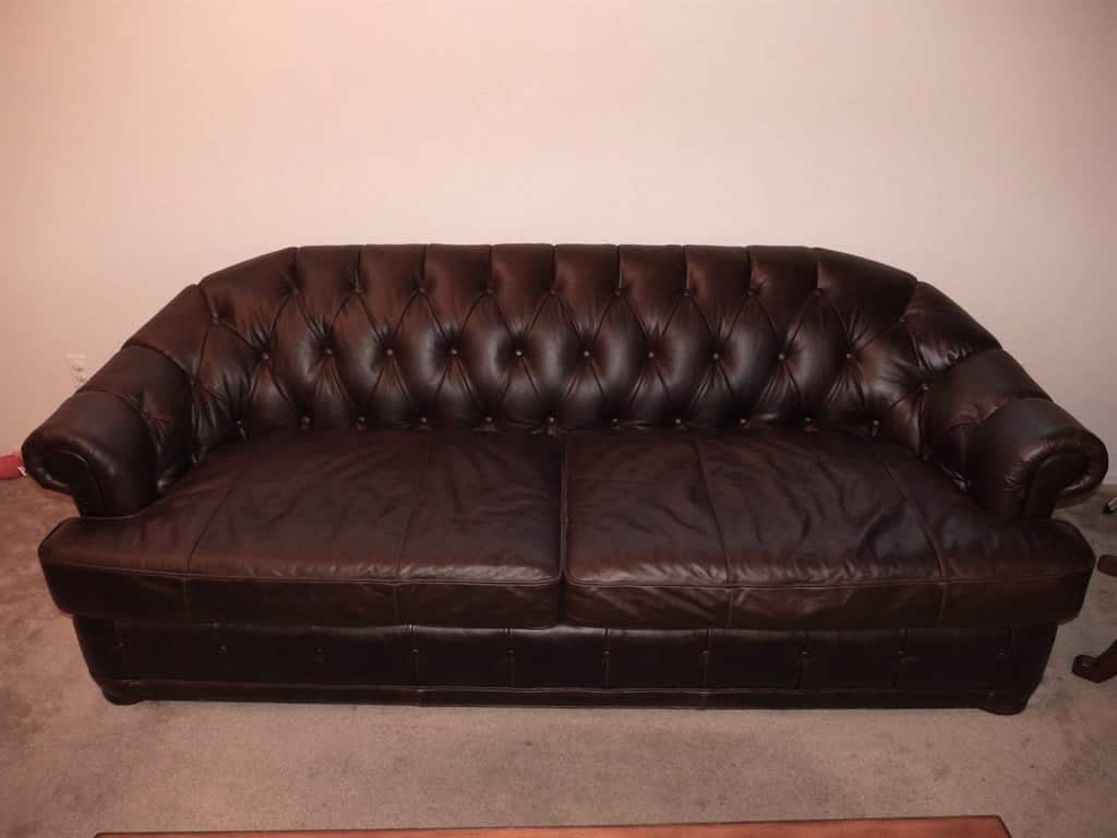 Fantastic How Much Does It Cost To Clean A Leather Couch Angies List Andrewgaddart Wooden Chair Designs For Living Room Andrewgaddartcom