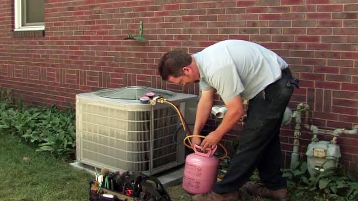 How Much Is Freon >> What S A Fair Price For R 22 Refrigerant Angie S List
