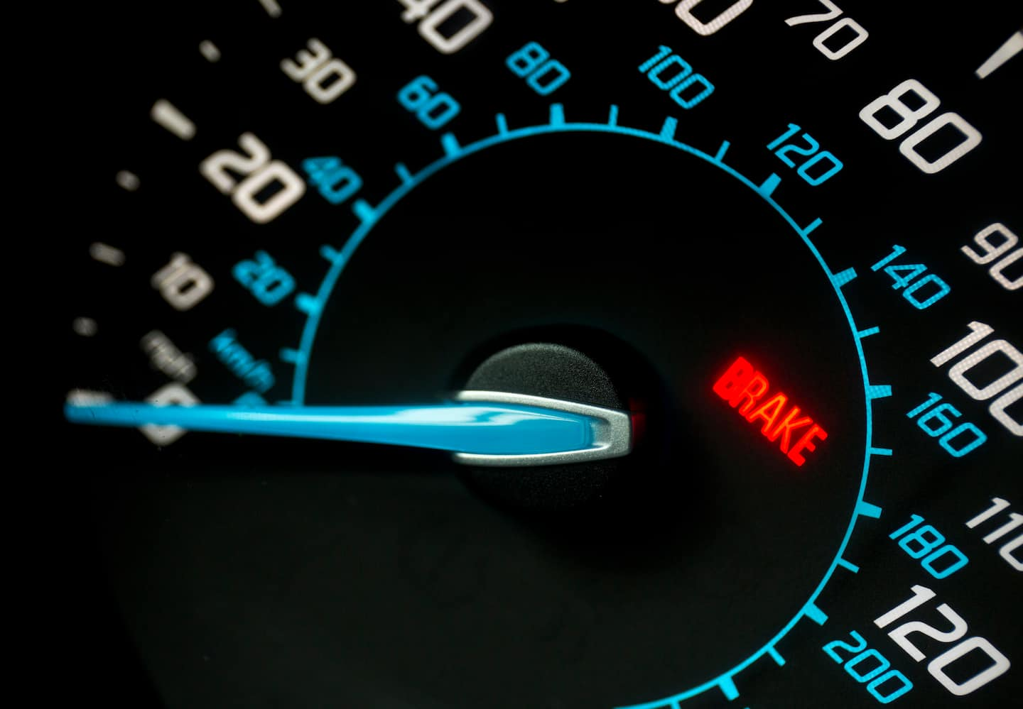 What Causes the Brake Warning Light to Come On? | Angie's List