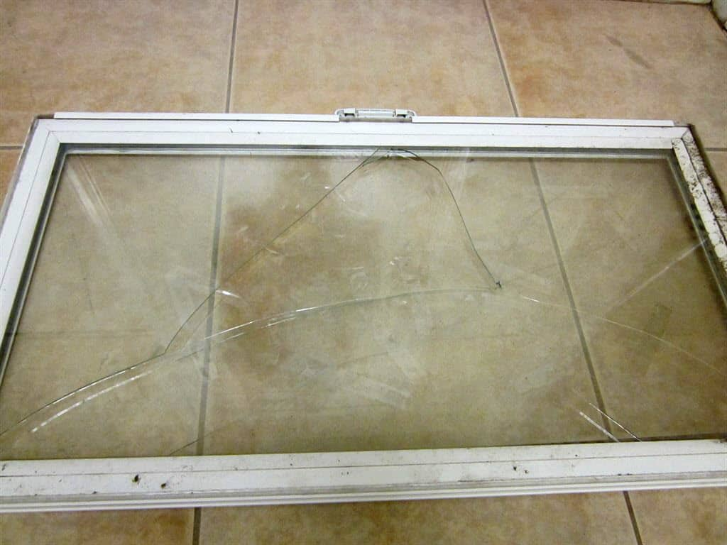 Diy Glass Chip Or Window Crack Repair Angies List