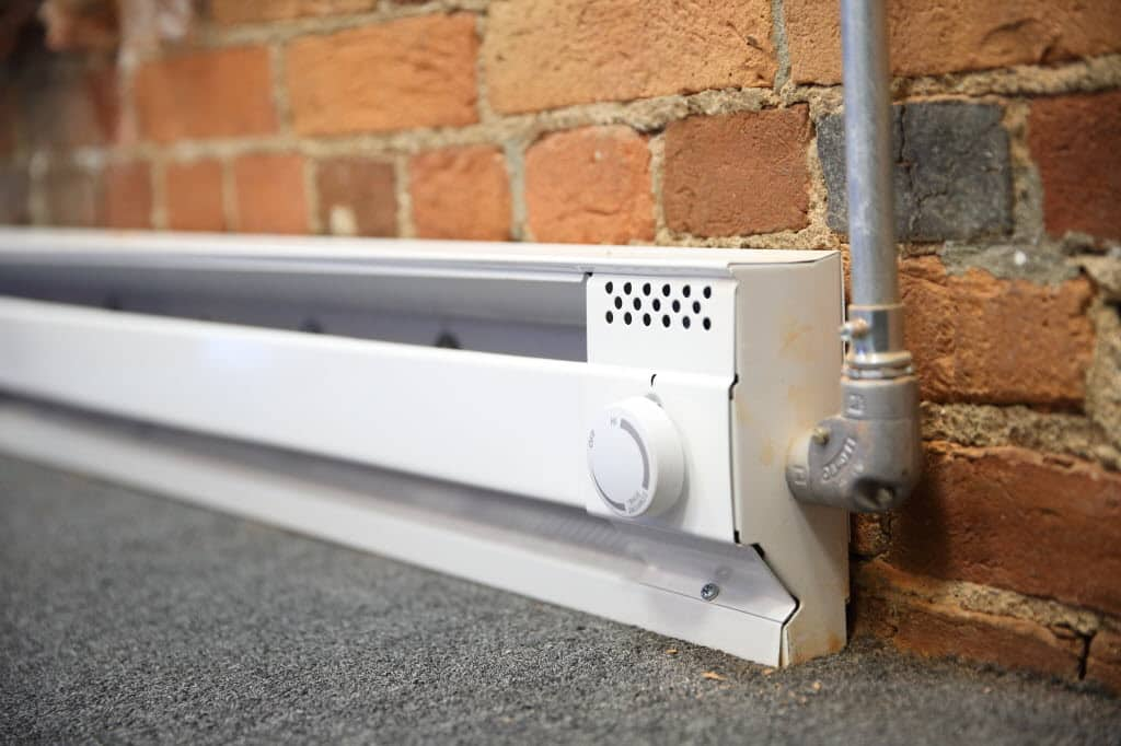 Baseboard heaters so why are baseboard heaters a favorite for Marley floor cost