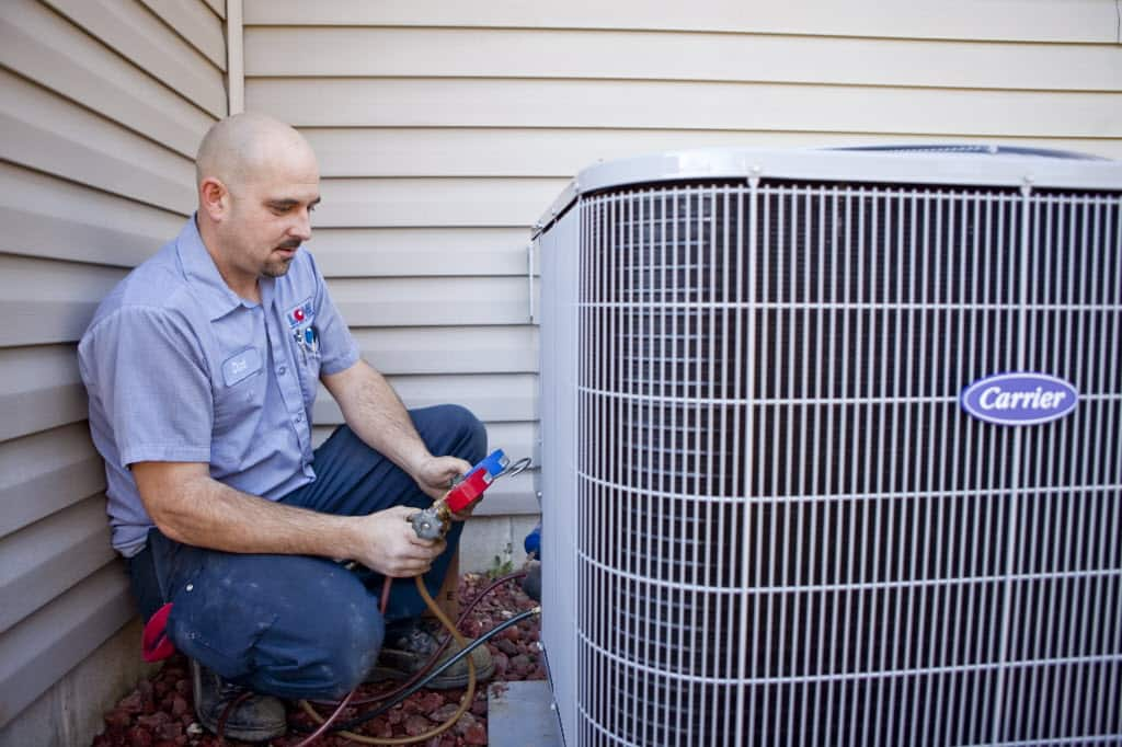 12 Air Conditioner Tips to Beat the Heat | Angie's List