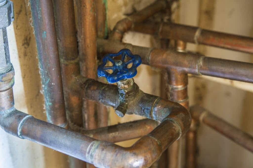 & Should I Replace My Copper Pipes with PEX? | Angieu0027s List