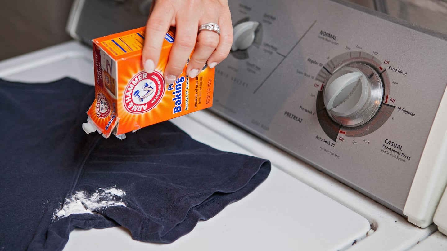 How To Remove Sweat Stains From Laundry Angies List