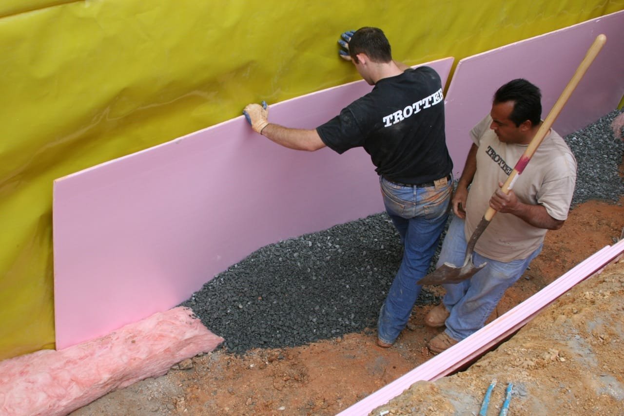 How Much Does Basement Waterproofing Cost? | Angie's List